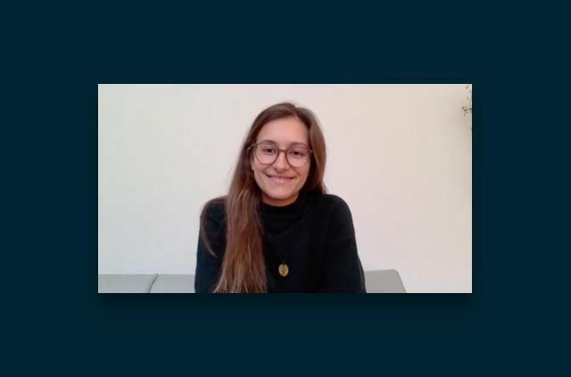 Interview mit Helene Kortschak