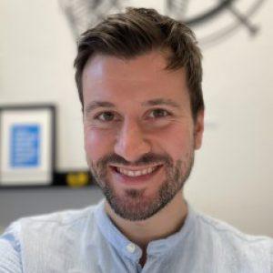 Profile photo of Daniel Benkenstein