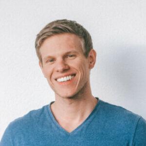 Profile photo of Thomas Blank