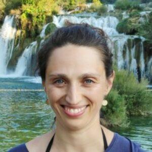 Profile photo of Hannah Metzler