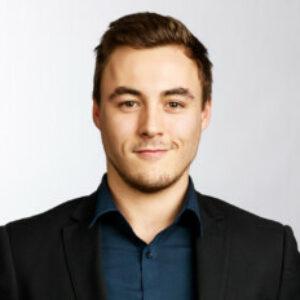Profile photo of Sascha Thöny