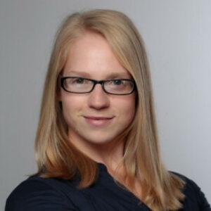 Profile photo of Annika Martin