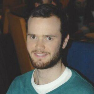 Profile photo of Paul Lang