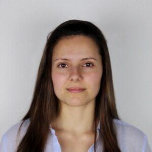 Profile photo of Camila Rauchwerger