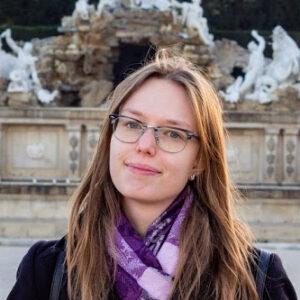 Profile photo of Viktoria Kabel