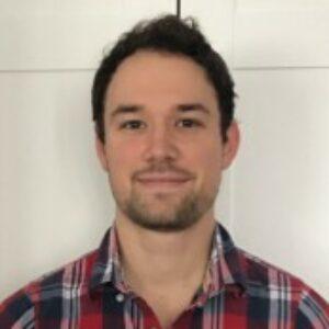 Profile photo of Alexander Hüge