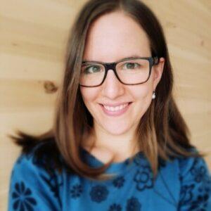 Profile photo of Johanna Zweiger