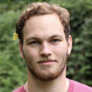 Profile photo of Thomas MacGillavry